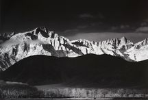 PHOTOGRAPHY_ANSEL ADAMS