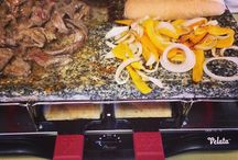 Monthly Raclette Dinner Party Ideas / by Katie Harrison