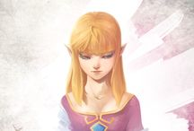 LOZ / Everything Legend of Zelda