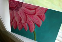 Painting Party Ideas