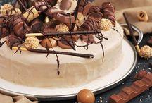 Schokoladenliebe