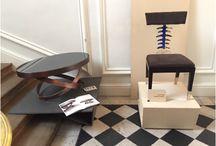 JAYA COLLECTION AT MUSÉE DES ARTS DÉCORATIFS PARIS