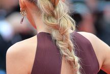 Celebrity Hair / Celebrity hair, hairstyles / by HuffPost Canada Style