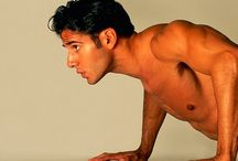 Workouts / Workouts for home and gym