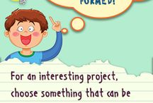 Science fair project ideas / by Heather Rider