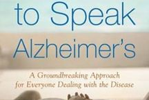 "Alzheimer's and Dementia / The complexities of not just Alzheimer's, but the many diseases under the umbrella of ""Dementia"" are many."