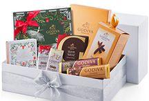 Kerstgeschenken | Cadeaux de Noël