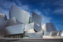 ARCHITECTURE / Some ideas of architecture