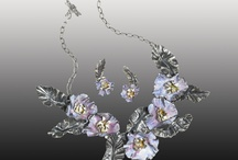 jewels & bling / by nancy trussell