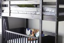 Bettideen Kinderzimmer