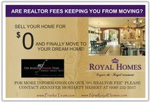 Real Estate Promotions / Real Estate Promotions, exclusive to the Lake Conroe, Montgomery County areas.