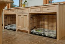 Pup crate