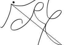 Sigils and Symbols of Witches
