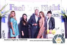 Fashion Night -2 sep / Eveniment organizat de Nmonde