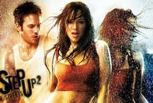Step up / Dance