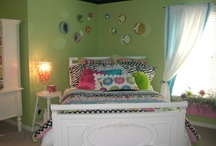 kids room makeover / by Kellie Banker