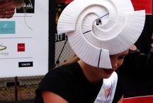 Fashion Hats / SPRING SUMMER RACING HATS