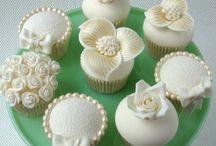 Sweet Things / pastries, cakes, etc