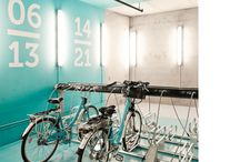 00project_bicycle parking lot