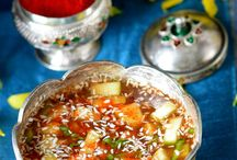 Indian Festival Recipes