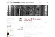 awards on wordpress