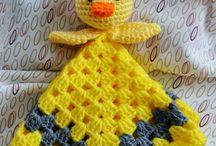 Lovey Crochet
