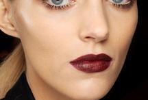 Inspiracje: Czerwona szminka