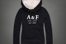 A and F