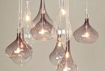 Lampe pendants
