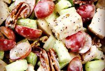 Fantastische salades!