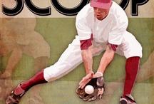Baseball - Let's play ball!