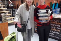 Knjigolovi / Svi naši ulovi knjiga, kupovine, pohodi na akcijska sniženja po knjižarama i prodavnicama polovnih knjigama...