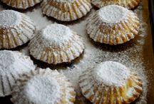 Babeczki i muffiny / Przepisy z blogów Redaktorów Magazynu kulinarnego GRYZ