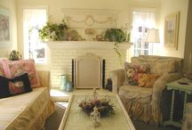 { Dream Decor} /  Dreaming what every room should look like in my home!  / by Annette Kessler