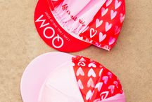 VALENTINE cycling caps