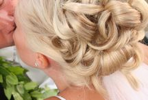 Romantic Hairstyles / by Finders Keepers Nevada NV