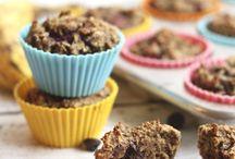 Healthy Muffin Recipes / healthy muffin recipes