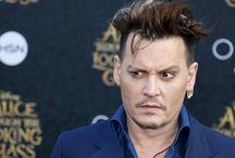 Famous Celebrity Johnny Depp HD Photo   Famous HD Wallpaper