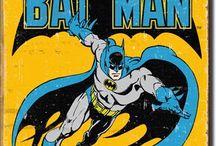 Бэтмен/Batman