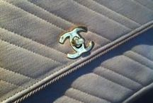 Vintage Chanel Must Have's