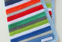 Blankets / Deky