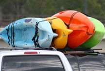 Kayak Storage and Kayak DIY / Board all about things like Kayak Storage, Kayak DIY, Kayak Trailer, Kayak Hacks and even maybe a Kayak Rack or two!
