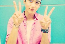 Hyungsik #ZE:A