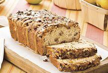 recipes - breads / bread recipes / by barn owl primitives