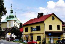 Zatorland / Dolina Karpia, Zator, Spytkowice
