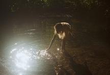 Peaceful / by Rachel McBride