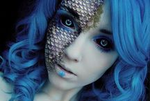 Crazy Makeup Ideas