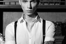 Andy Black | Black Veil Brides
