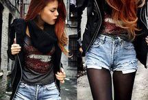 Fashion Grunge