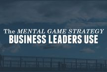 Business Training / by Tamara Gold
